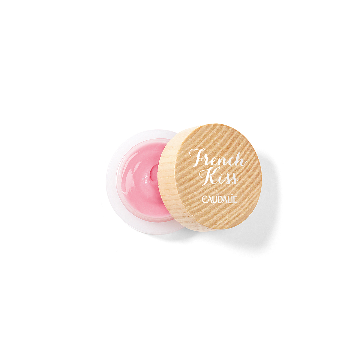 French Kiss Tinted Lip Balm Innocence
