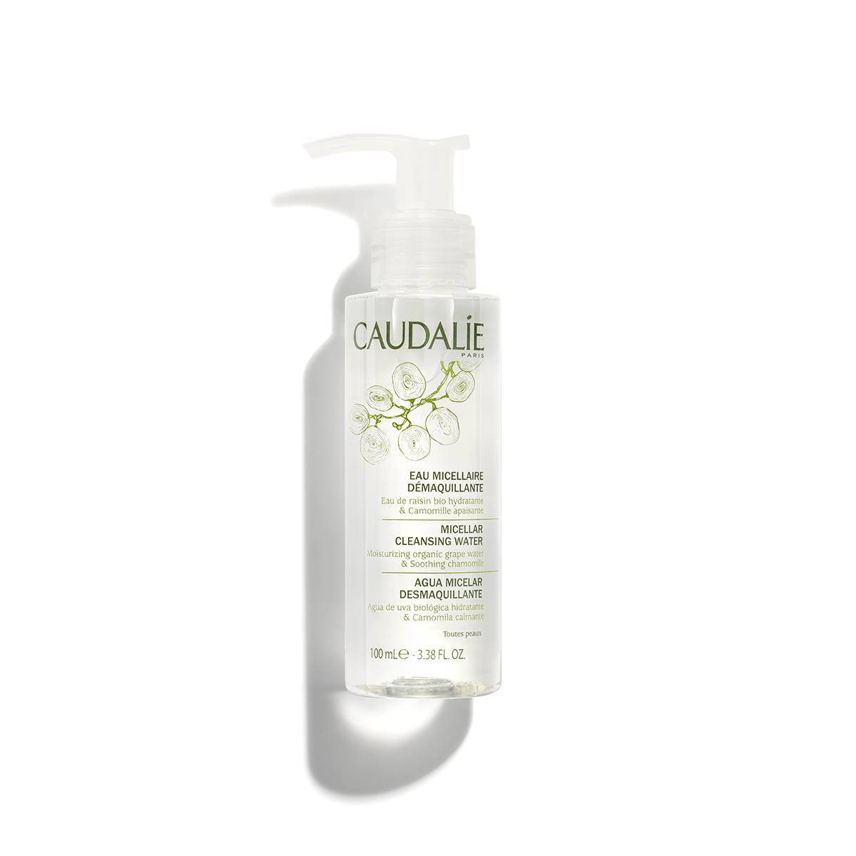 Micellar Cleansing Water - Travel Size