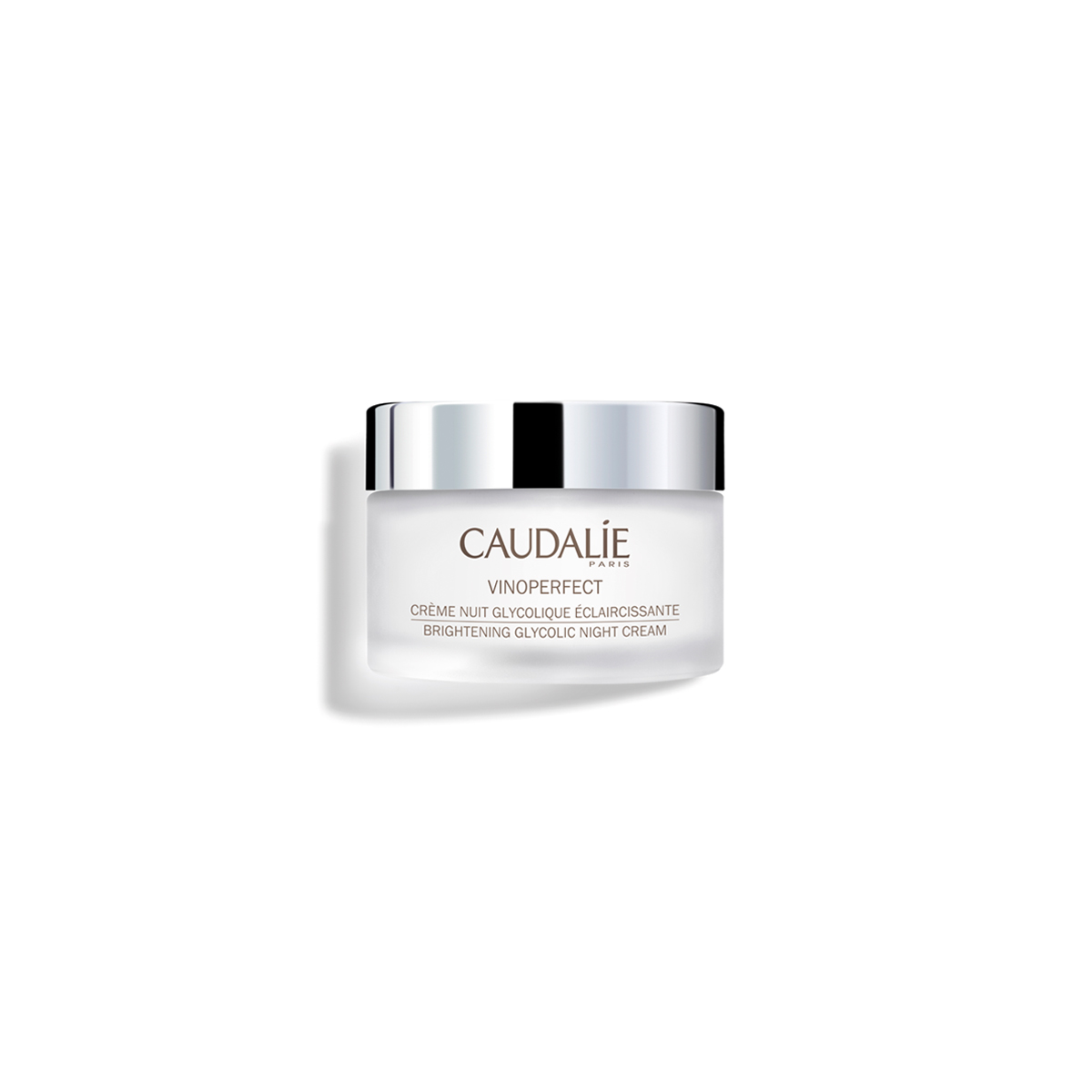 Brightening Glycolic Night Cream