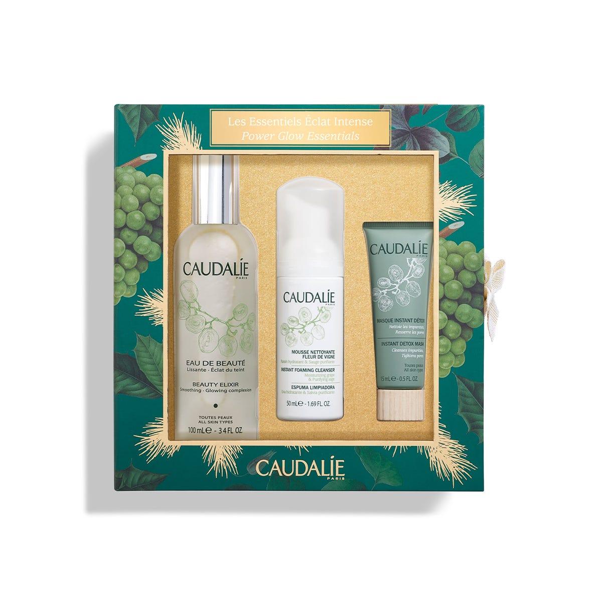 Beauty Elixir Power Glow Essentials