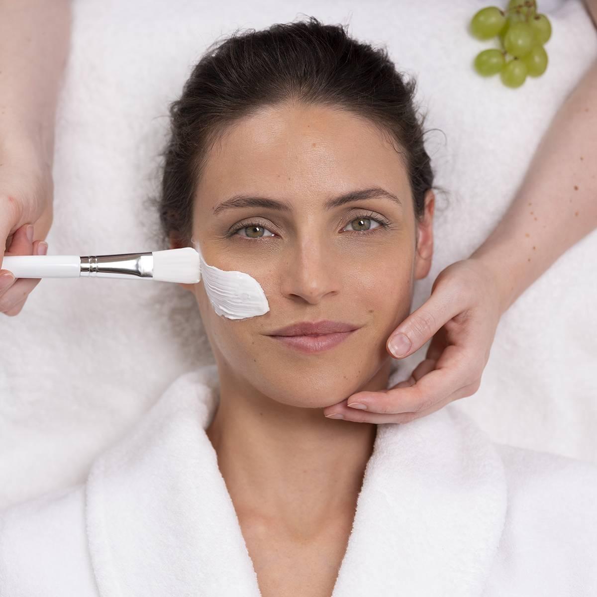 50-Minute Premium Anti-Aging Facial