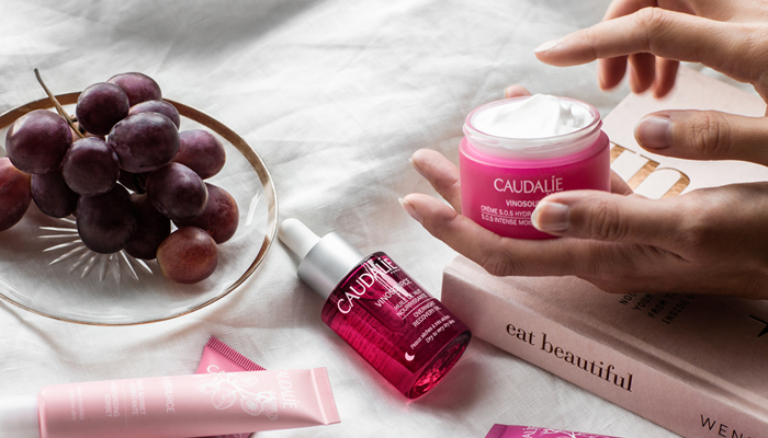 Caudalie events